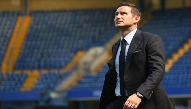 Frank Lampard (Photo by ISABEL INFANTES/AFP via Getty Images)