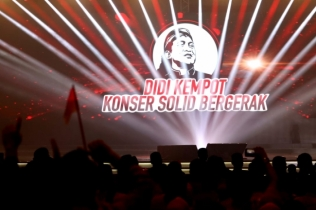 Ambyar Didi Kempot, The Godfather of The Brokenheart